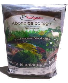 Abono De Borrego 1kg, Fertilizante Natural, Abono Orgánico