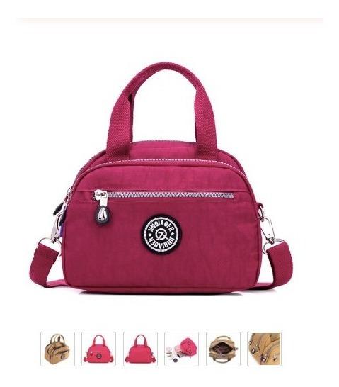 Bolsa Para Mujer Hand Bag Bolsa De Mano