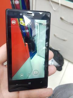Celular Nokia, Lcd Ok Mais Falta Botão Papear,liga P,camera