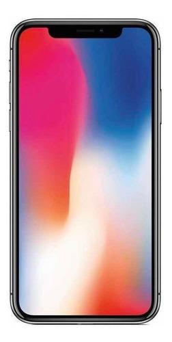 iPhone X 256gb Preto 3 Gb Ram