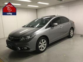 Civic Civic Sedan Exs 1.8/1.8 Flex 16v Aut. 4p