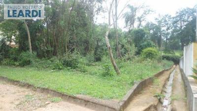 Terreno Em Condomínio Chácaras Colinas Verdes - Arujá - Ref: 457127