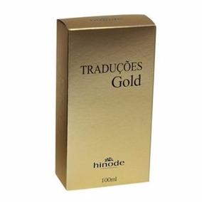 Hinode Traduções Gold 100 Ml - Mesma Fragrância Jadore