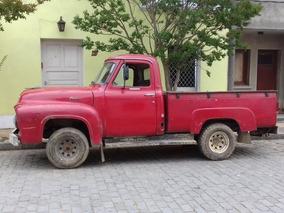 Ford Modelo 1955