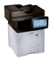 Multifuncional Samsung Sl M4580