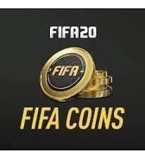 50k Fifa Coins Xbox One
