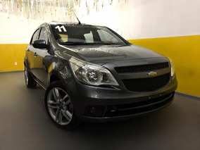 Agile Chevrolet Lt 1.4 2011