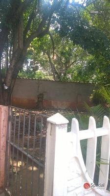 Terreno Residencial À Venda, Vila Formosa, São Paulo - Te0956. - Te0956