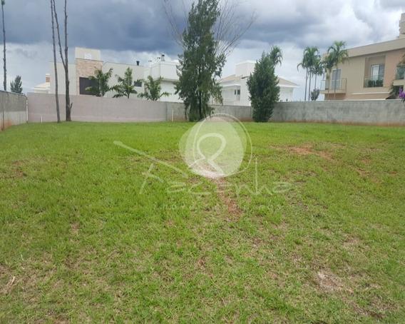 Terreno Para Venda No Alphaville Dom Pedro Em Campinas - Imobiliária Em Campinas - Te00161 - 32829995