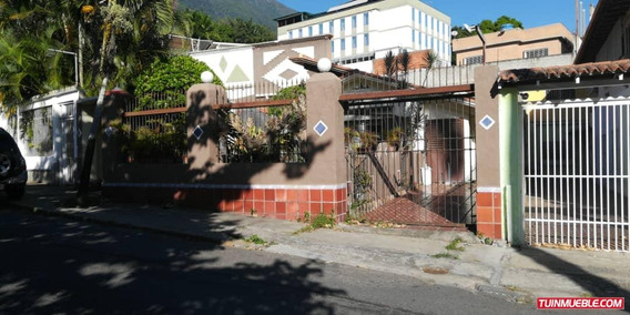 Casas En Alquiler - Cód. Alianza 1-332