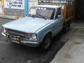Ford Courier Camioneta