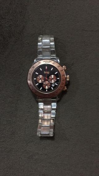 Relógio Unissex Tng