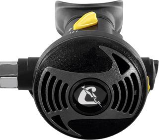 Regulador Ac2 Int/ Xs2 Cressi Para Buceo Envío Gratis!!