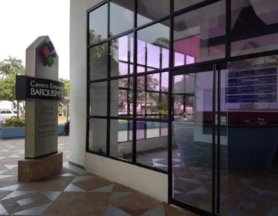 Oficinas En Venta Zona Este Barquisimeto 21-6936 J&m