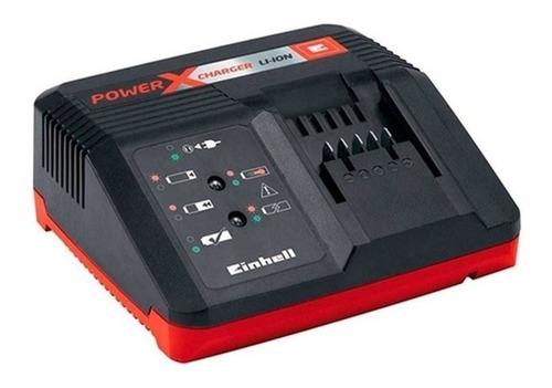 Carregador De Bateria Power X-change 18v Einhell Rápido