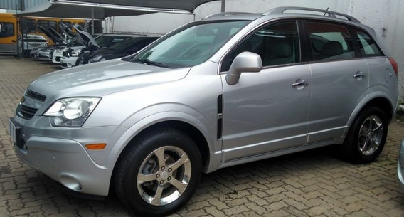 Chevrolet Captiva Sport 3.6 Awd