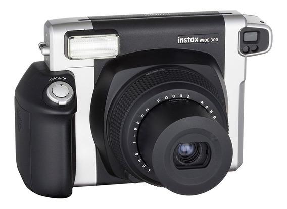 Câmera Instantânea Instax Fujifilm Wide 300