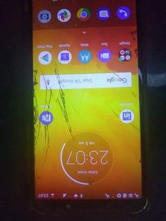 Celular Motorola Moto E5