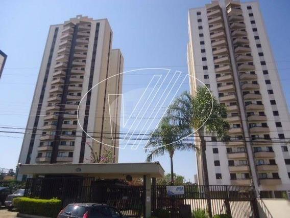 Apartamento À Venda Em Vila Industrial - Ap225213