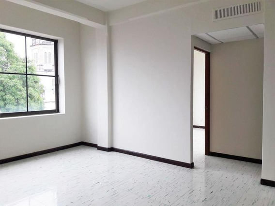 Renta De Oficina En Tampico, Zona Centro