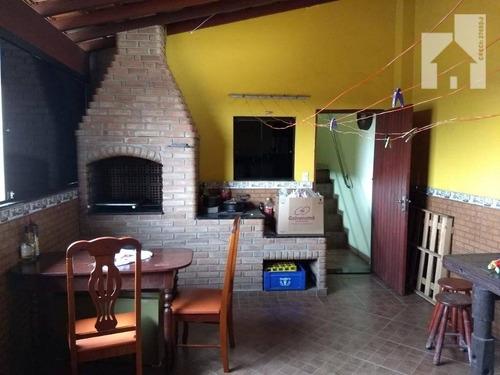 Casa Com 3 Dormitórios À Venda Ou Locação - Parque Almerinda Chaves - Jundiaí/sp - Ca0727