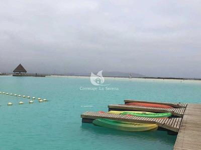 Espectacular Departamento Resort Laguna Del Mar