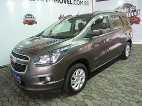 Chevrolet Spin 1.8 Ltz (aut) 2015