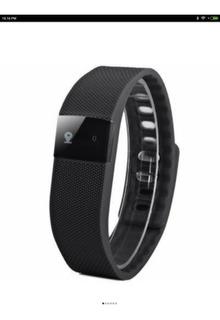 Lote De 3 Smartband Bluetooth Sport
