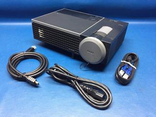 Cañon Dell 1510x Hdmi 3500 Lumens Red Audio 3890 Horas