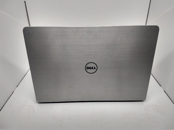 Notebook Dell Inspirion I5-5200u 8gb Ssd 240gb