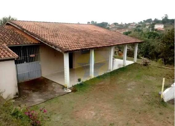 Chácara Com 3 Dormitórios À Venda, 1000 M² Por R$ 320 Mil - Caioçara - Jarinu/sp - Ch1160