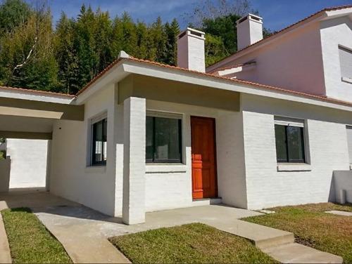 Venta Casa Dos Dormitorios Atlántida - Villa Argentina