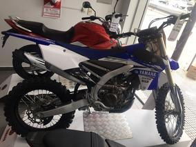 Yamaha Yz 250fx U$s 18.800 Antrax Avellaneda