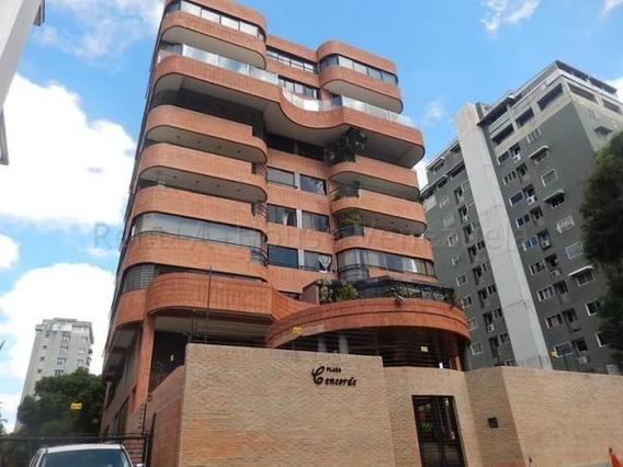 Apartamento En Venta 20-7118 Oscar A Illarramendi4243432988