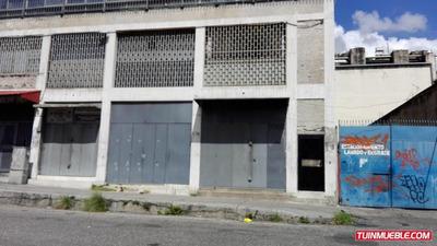 Locales En Alquiler Quinta Crespo Mls 18-21