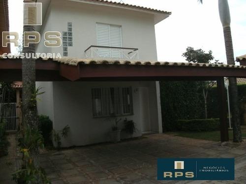 Imagem 1 de 12 de Casa A Venda - Vila Giglio - Atibaia - Sp . - Cc00547 - 69672668