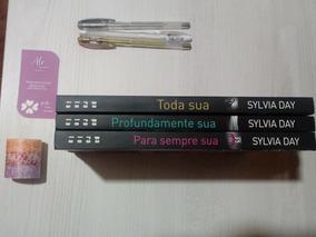 Toda Sua - Kit Três Primeiros Livros Série Crossfire