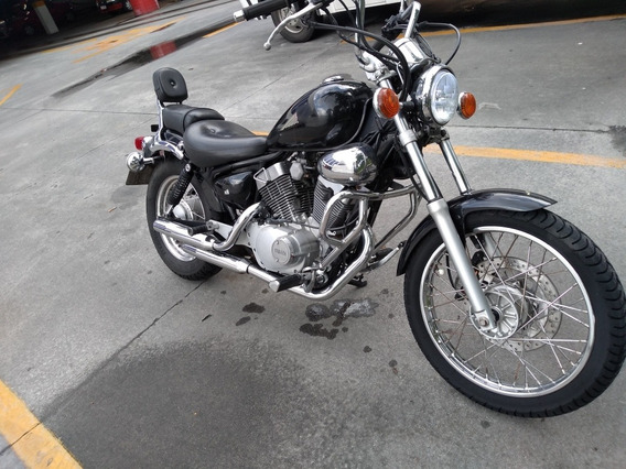 Yamaha Virago 250 Xv 97