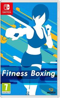 Fitness Boxing - Juego Físico Envio Gratis - Sniper.cl