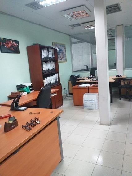 Alquiler De Oficina En Zona Industrial Carabobo, Ltr 390253