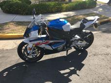 Bmw S1000 Rr Tricolor