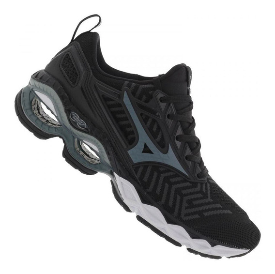 Tênis Mizuno Wave Creation Waveknit Feminino Original