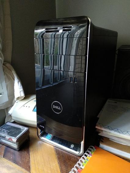 Desktop Dell Xps 8700 - I7 - 16ram - Hd 1tb Vídeo Gforce 4mb