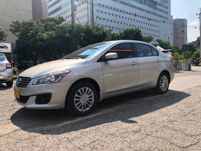 Suzuki Ciaz Gl Automático