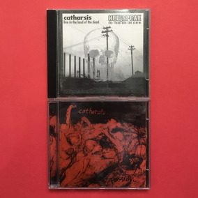 Catharsis - 2 Cds - Passion + Newspeak
