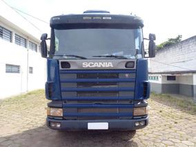 Scania R 420 6x2 Ano 2005/2006 Oportunidade