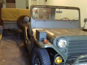 Jeep Willys Mutt