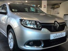 Nuevo Renault Sandero Financiado 100% - Mi