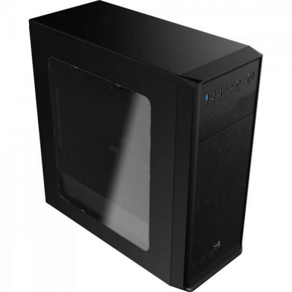 Pc Gamer Cpu I5 3470, 12gb Ddr3, Hd 500gb, Gt 710 2gb