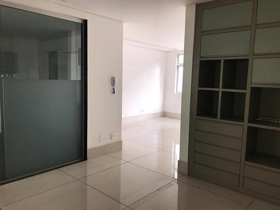 Apartamento, 3 Quartos, Santo Agostinho. - 18240